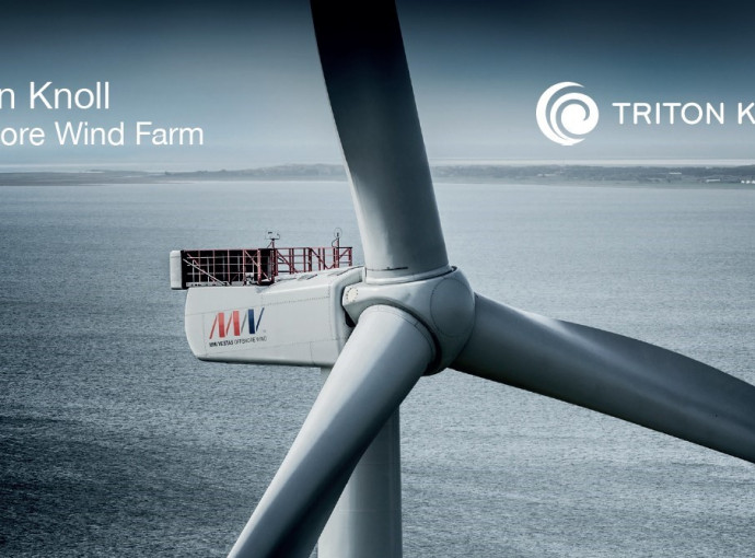 Bureau to support major east coast offshore wind farm project