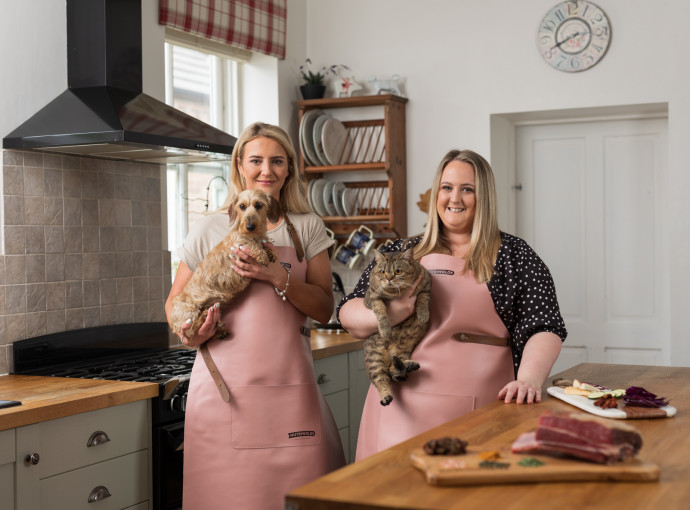 Let's Talk Business: the pet food that's out of these Wolds