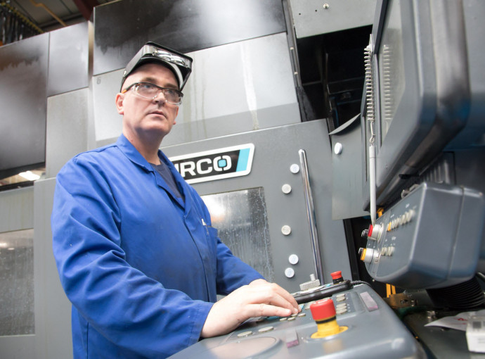 SME manufacturers urged to take part in survey to target post-Covid recovery