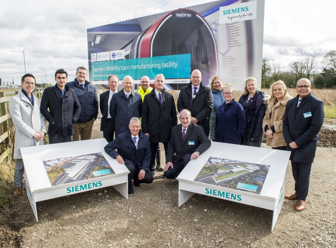 First trainee roles announced for Goole rail project