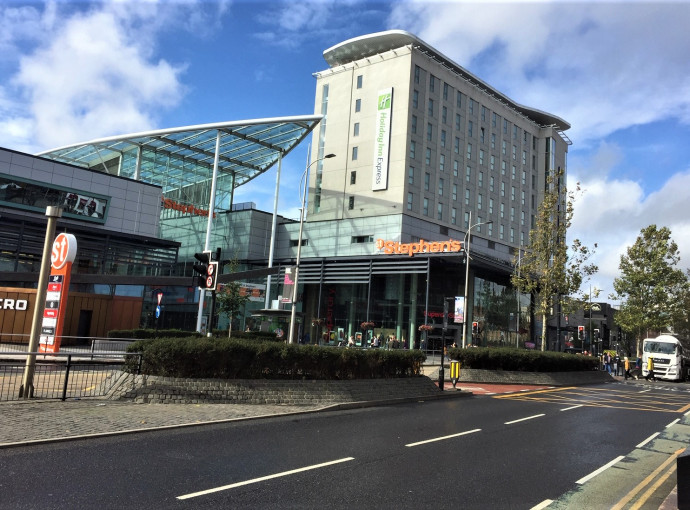 Holiday Inn Express reveals further investment plan as it unveils Hull refurbishment