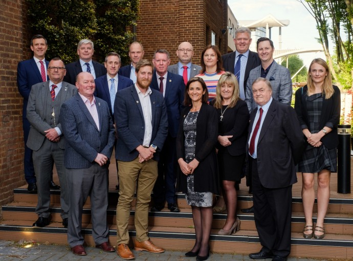 Principal Partners pledge support for Marketing Humber decarbonisation drive
