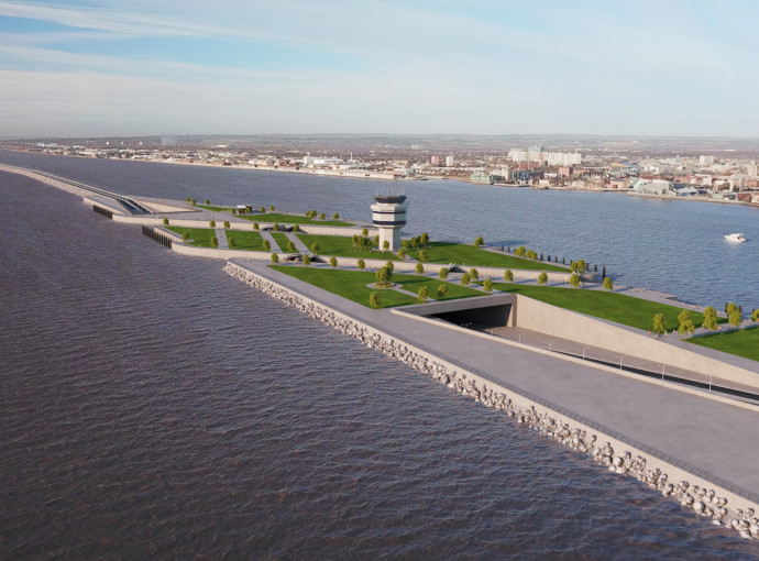 £1.5bn Lagoon Hull project 'will transform the future of our region'