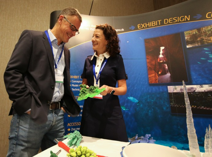 Plastics pollution tops conference agenda