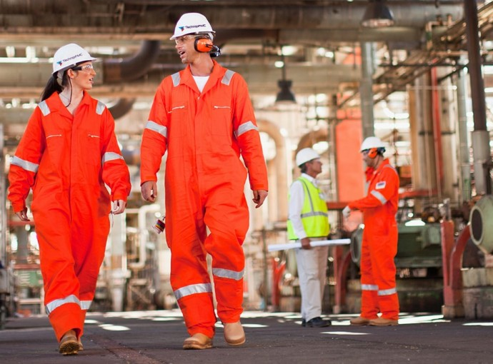 Bureau continues to support global oil and gas firm TechnipFMC