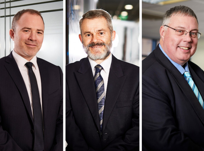 Recognition for leading law firm in renowned legal guide
