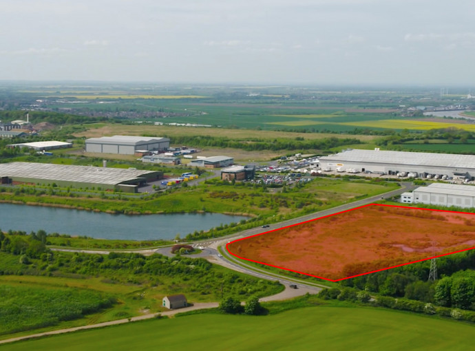 Allenby Commercial welcomes Hayley Group to Trade Yard Scunthorpe