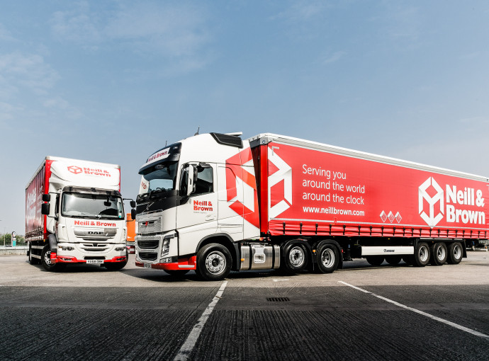 Hull logistics firm joins UK-wide emergency delivery service collaboration