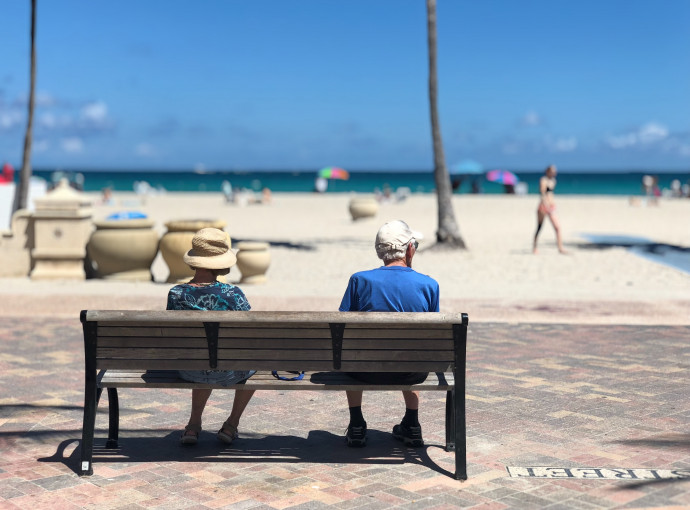 Finding retirement certainty in an uncertain world.