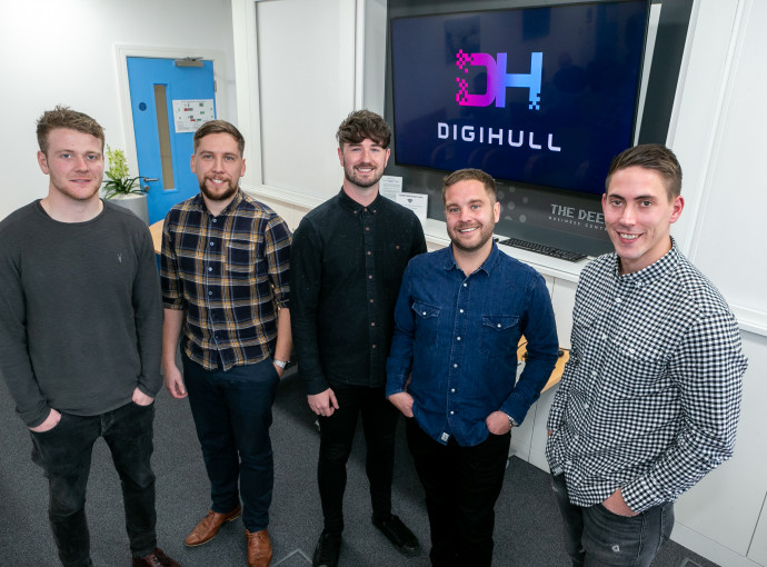 DigiHull takes partnership approach to building a technology city