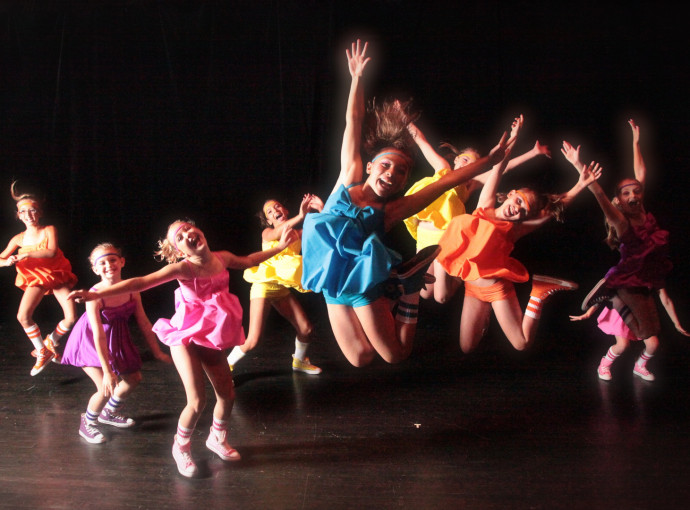 Performing arts competition 'will give young people a new platform'