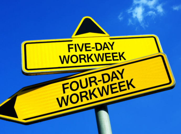 GB Recruitment introduces four-day weeks