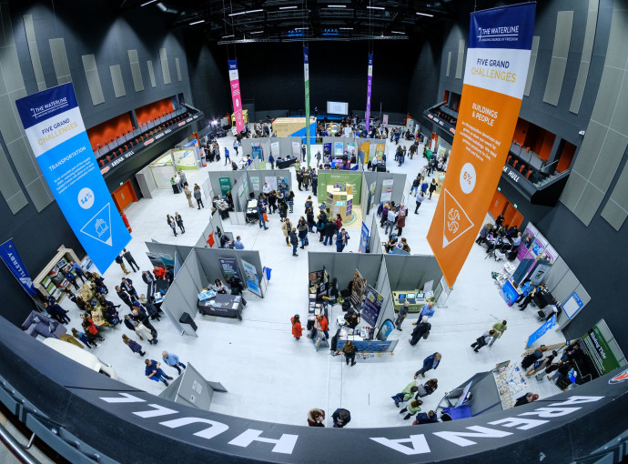 Humber to unite in drive towards zero-carbon future at innovative digital summit