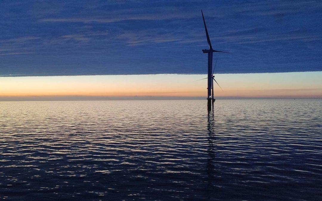 Bureau to support Sofia offshore wind farm project