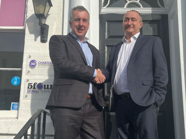 New practice manager joins leading Hull accountants