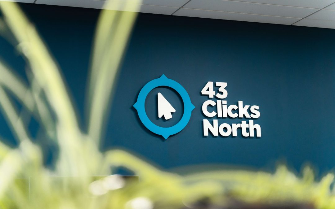Hudgell Solicitors appoints 43 Clicks North to manage digital marketing activities
