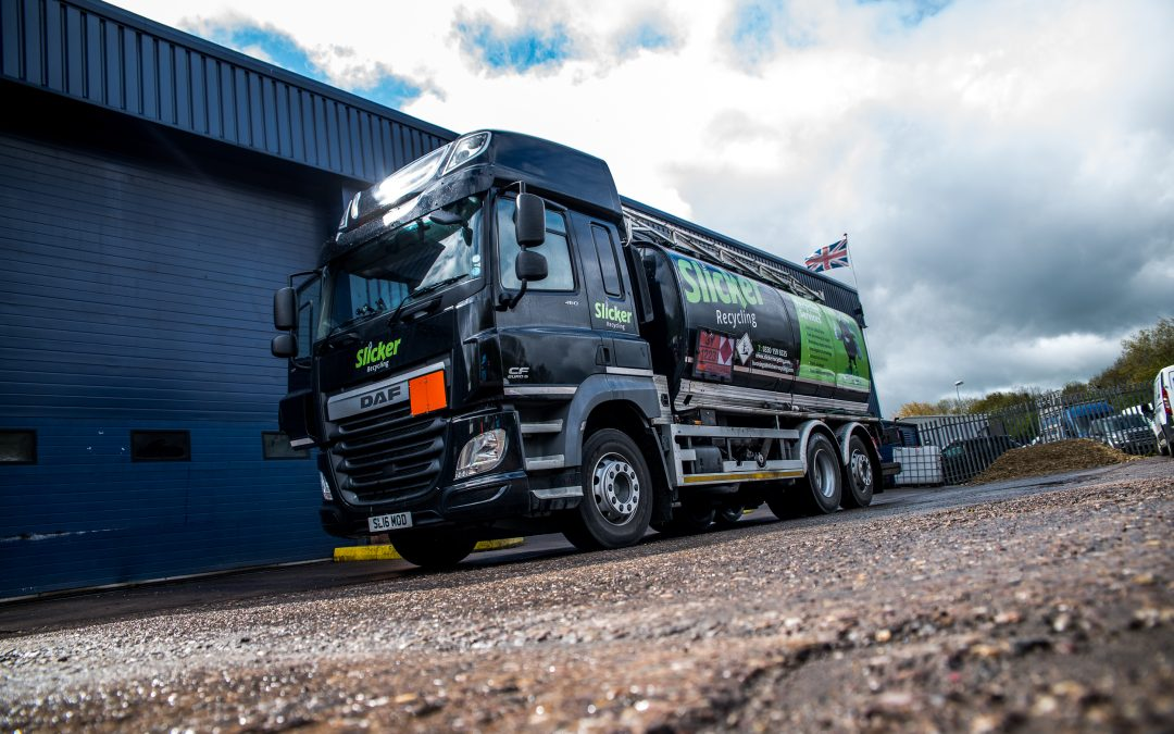 Worcestershire recycling company up for national award