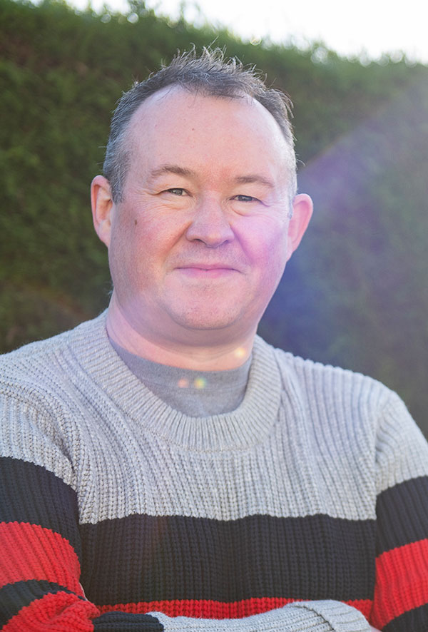 Alistair Burnett, Reality Solutions, Hull