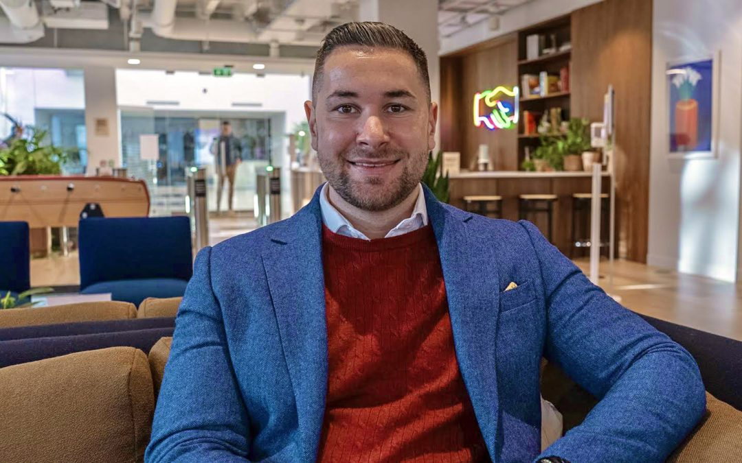 M3 appoints digital marketing director to lead Birmingham office