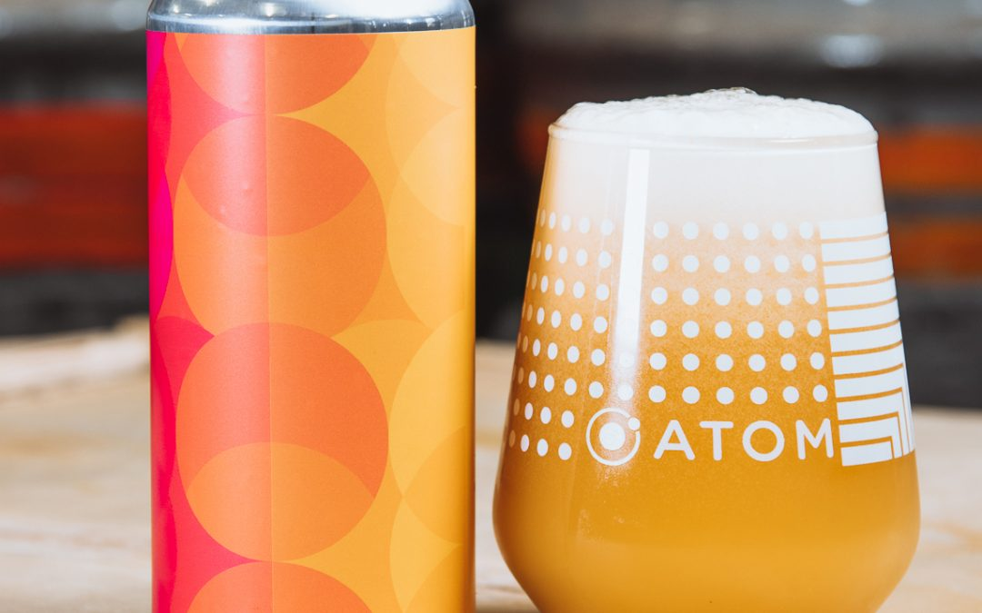 VIDEO: A HEY LEP export case study – how Atom Brewing Company is discovering new global markets