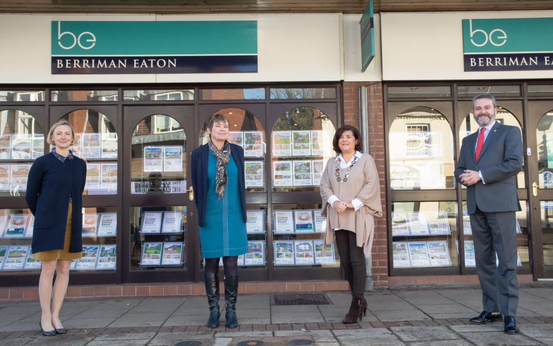 Berriman Eaton sets its sights on Worcestershire with £150,000 expansion plans