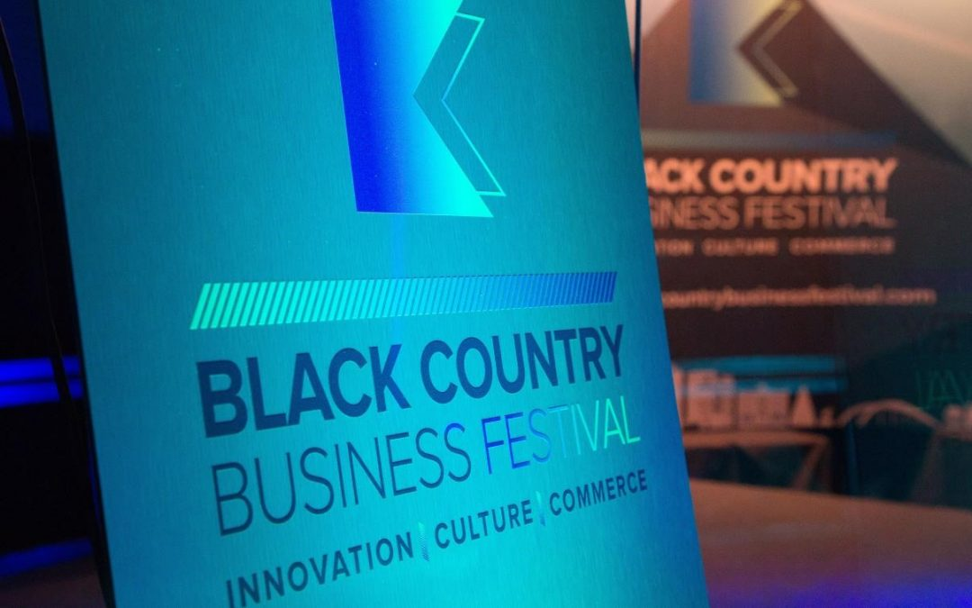 Black Country Business Festival to return this autumn