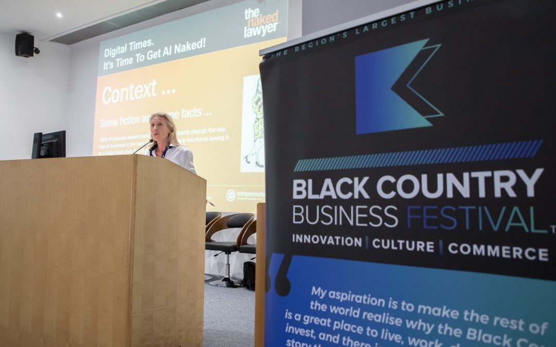 Black Country Business Festival set to help region bounce back