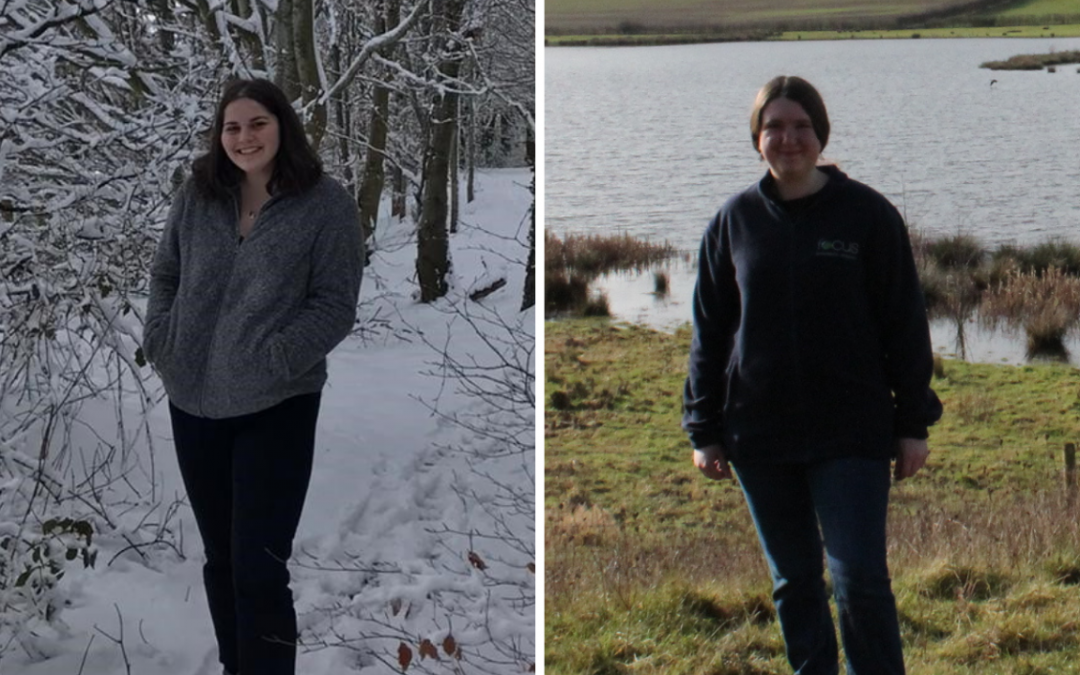 Ecologists' new bat licences expand skills of environmental team
