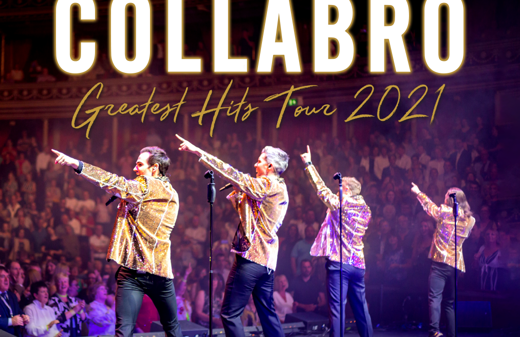 Hull choir to perform with Collabro at Bonus Arena show