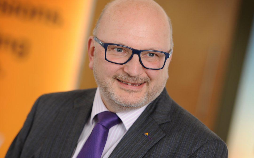 Crowe teams up with The Black Country Growth Hub to fast track young businesses