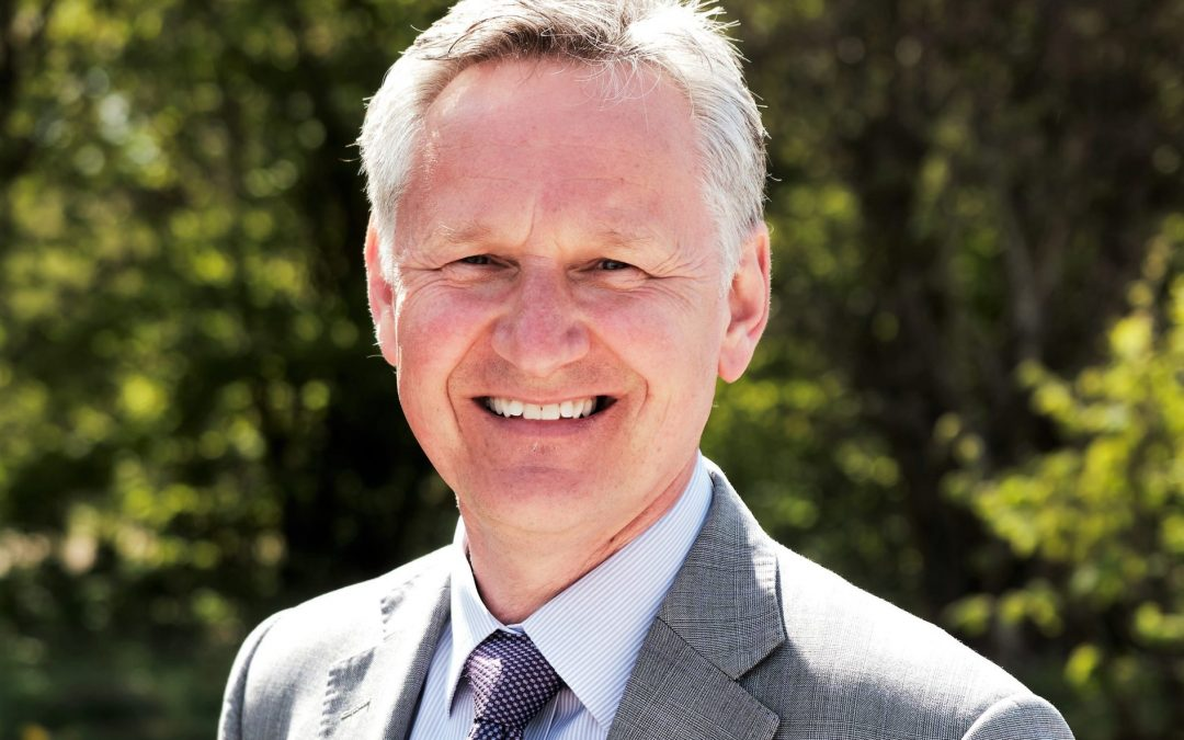 Dale Fiddy joins Rack Collapse Prevention as non-executive director