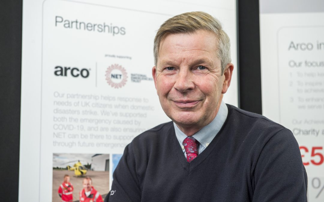 Marketing Humber celebrates double-signing of new principal partners SSE Thermal and Arco