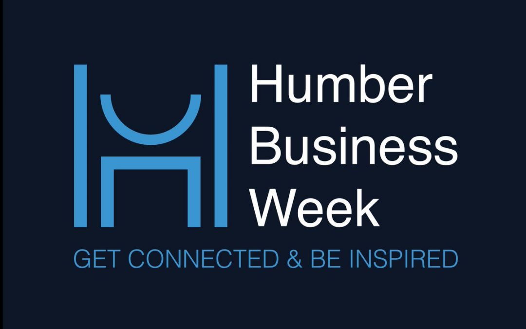 New vision for Humber Business Week to be revealed as event returns in this year