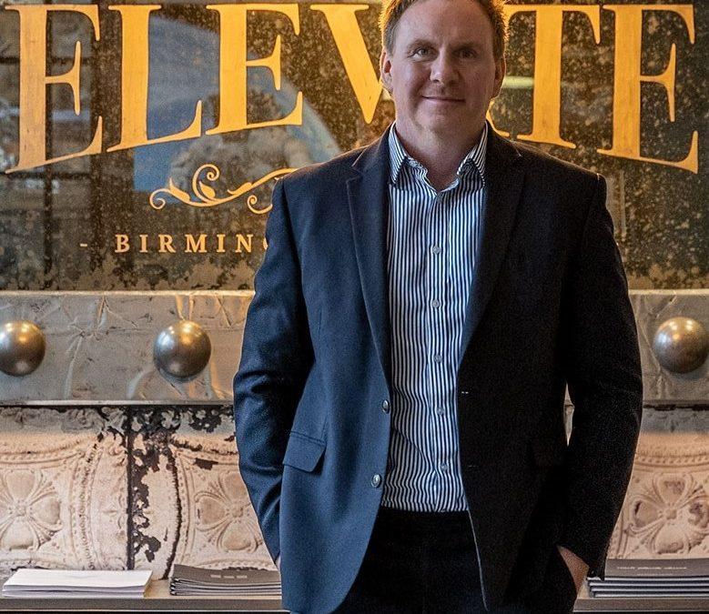 Elevate recruits Costello to spearhead 2021 development drive
