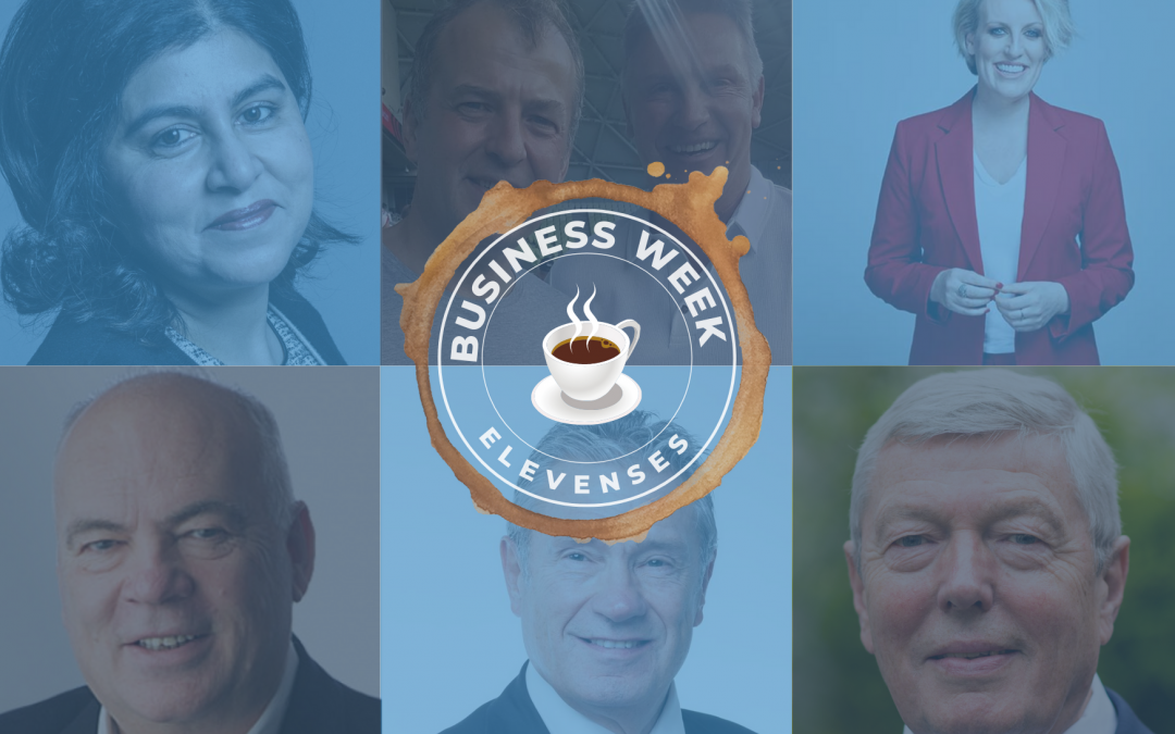 More than 30 events confirmed for Humber Business Week as organisers hail 'overwhelming' support