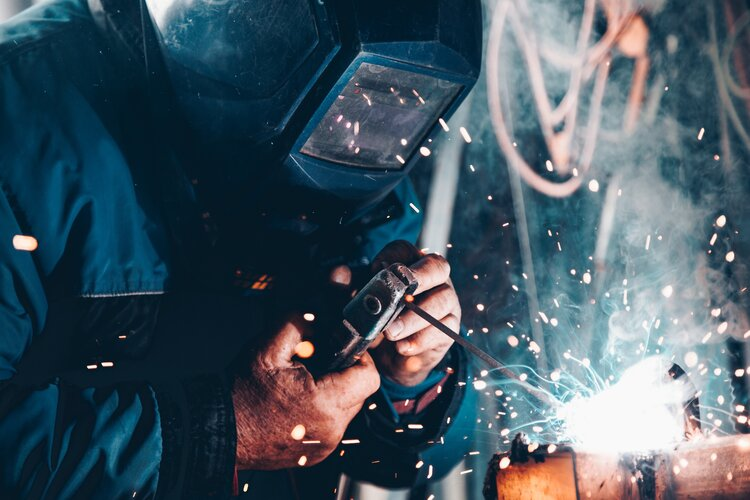 Staffordshire engineering firm claims back £24,000 for innovation