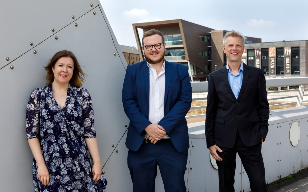 Peer networks: business boost for Hull and East Yorkshire companies