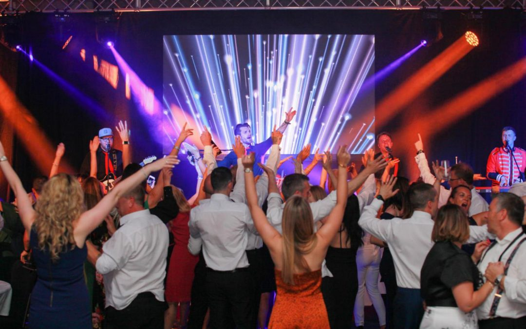 Countdown to the Hull and East Yorkshire People in Business Awards