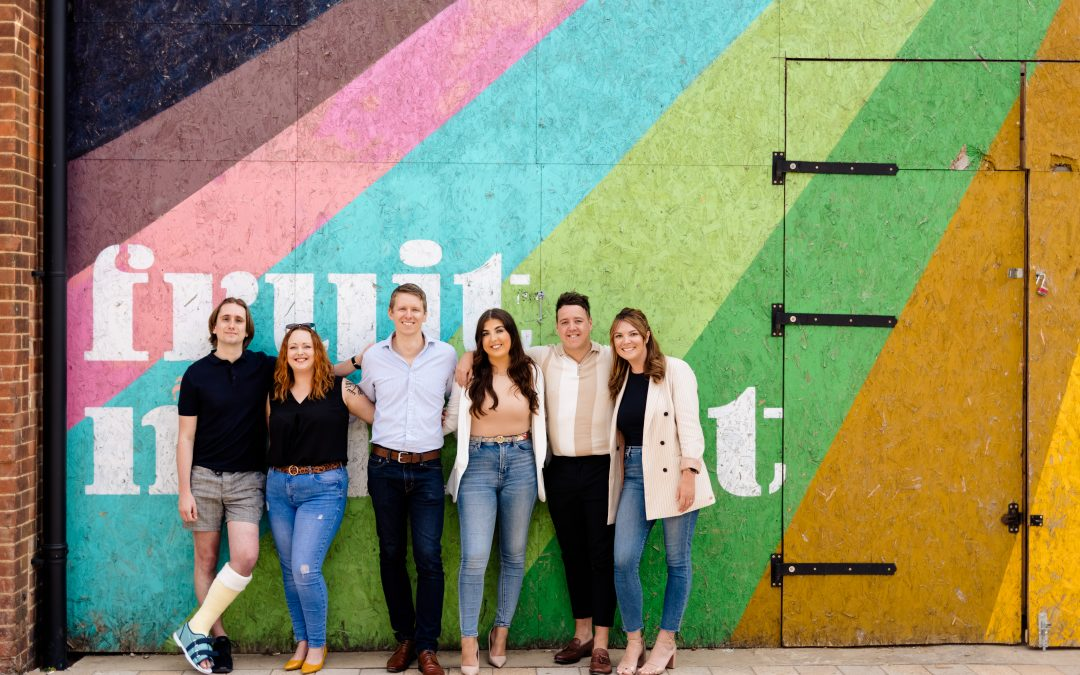 By young people, for young people: new financial service for ambitious millennials is launched