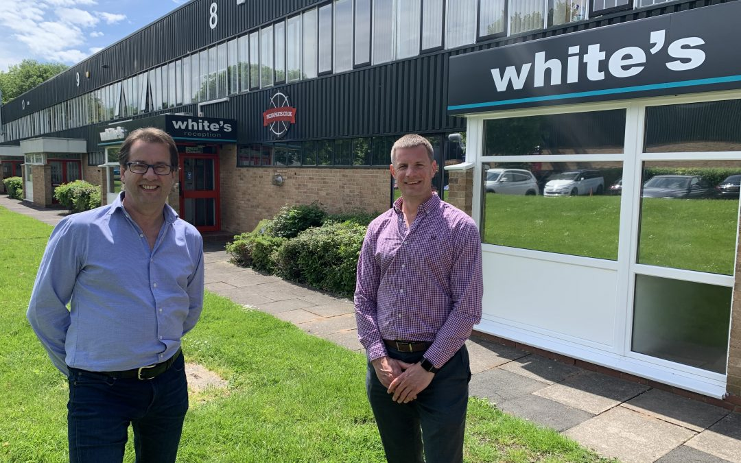 UK's appetite for pizza sees leading oven supplier double the size of Redditch headquarters