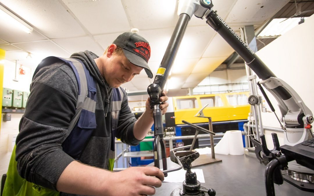 Manufacturing Assembly Network leads industrial fightback with £10m sales boost