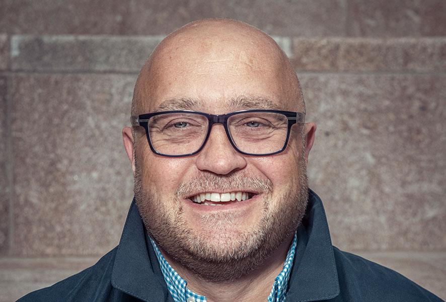 CCUK founder Jamie Dempster