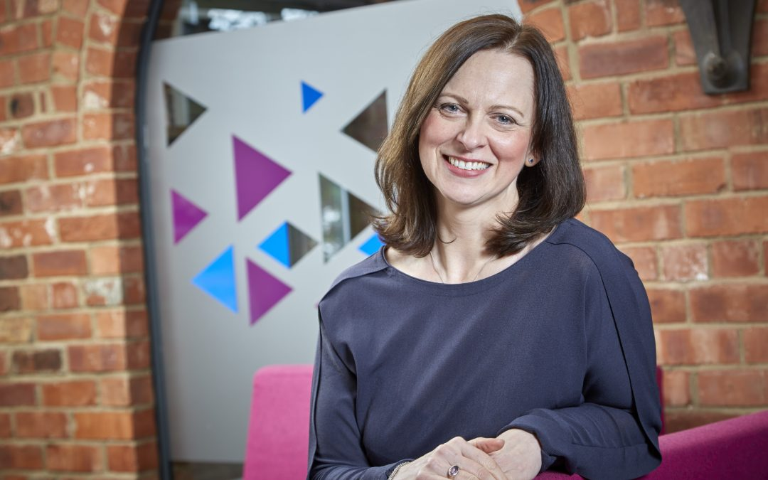 An Appointment With… Jo Barnes, Sewell Estates managing director