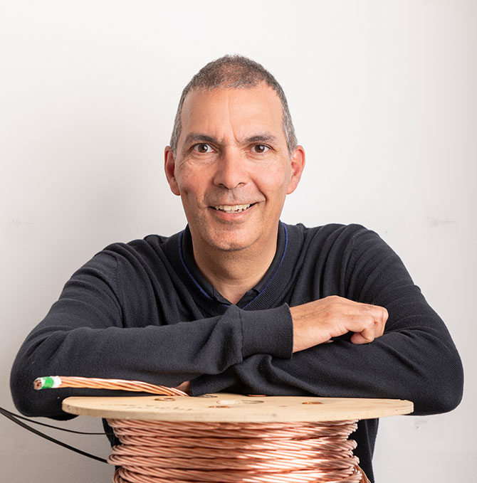 Kevin Sankar of Rock Power Connections talks to BusinessWorks Magazine