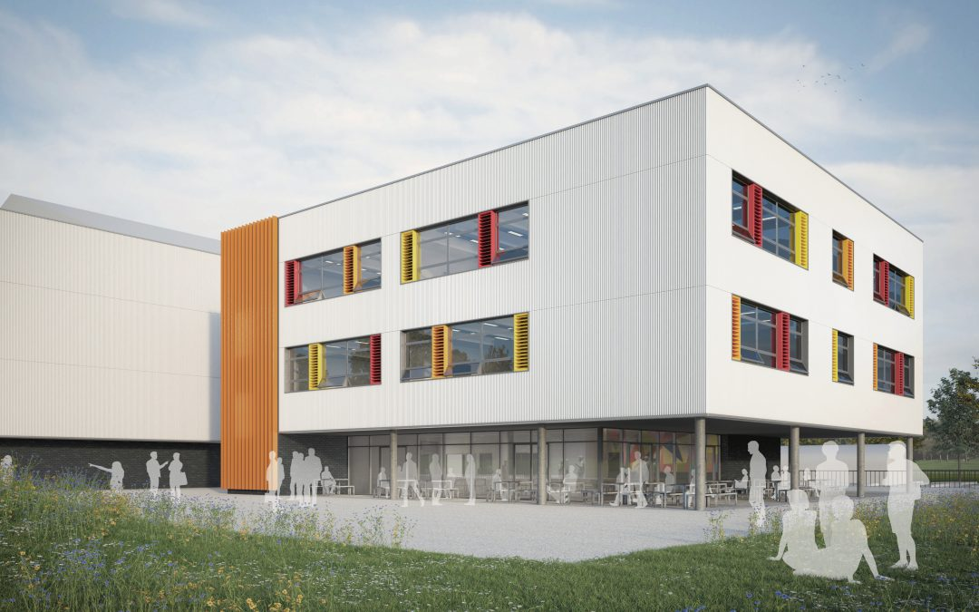 Expansion of Hull's Kingswood Academy to create 150 additional places