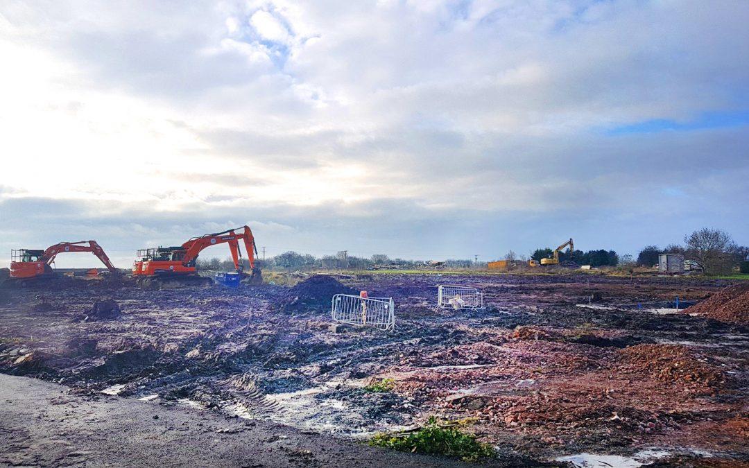 Landowners and Beal Homes agree 'West Hill II Kirk Ella' development deal