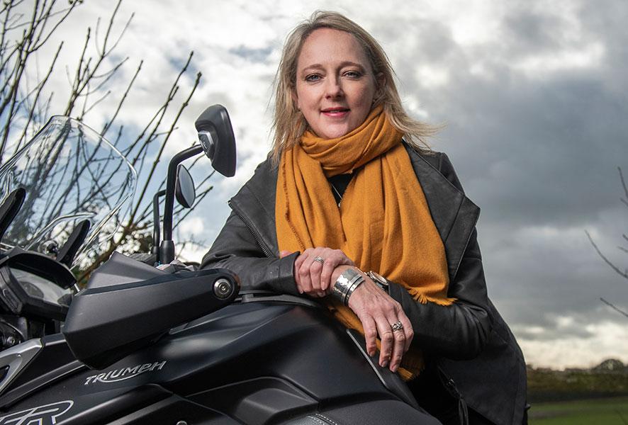 Liz Gait of EG People talks to BusinessWorks magazine