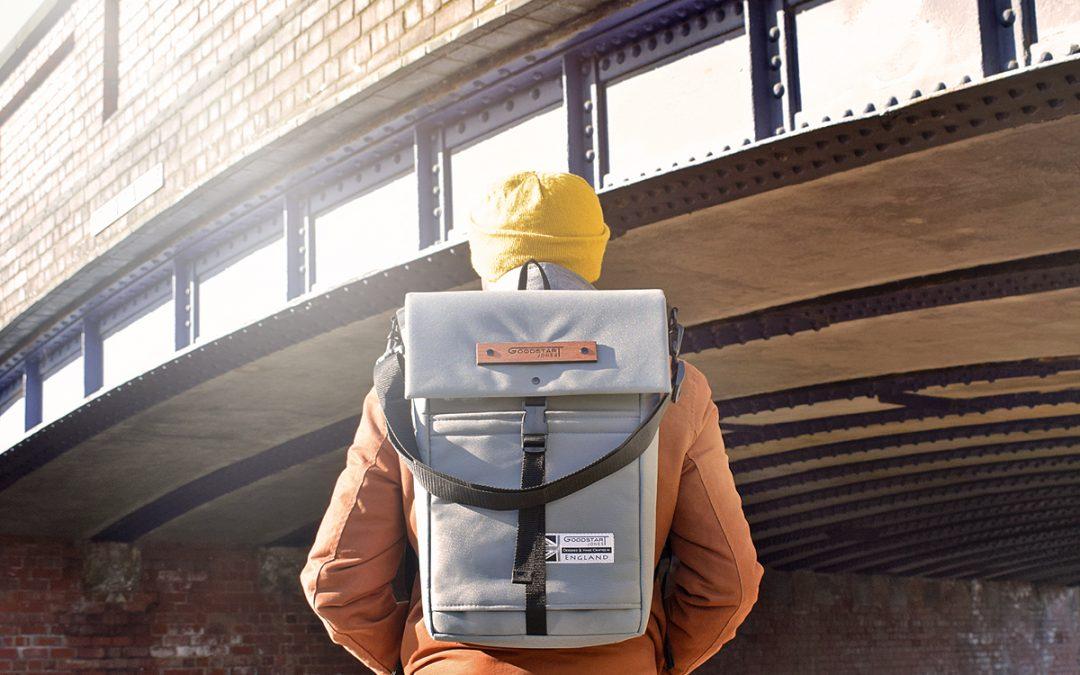 Wolverhampton bag company in line for top regional award
