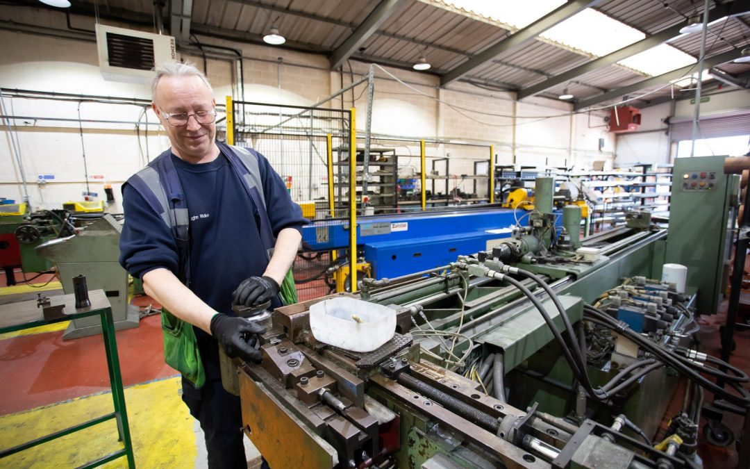 Barometer asks East Yorkshire manufacturing SMEs to explore supply chain price changes and raw material issues