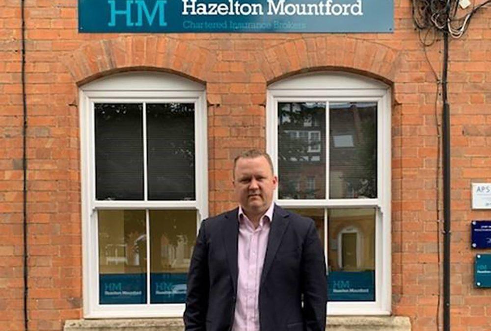 Hazelton Mountford expands Evesham team to meet demand